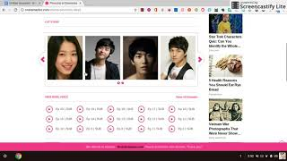 How To Download Any Korean Drama/Movie For Free With English Subtitles