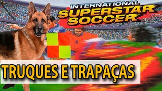Truques de International Super Star Soccer