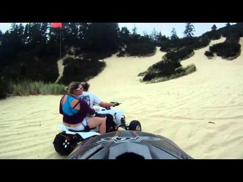 Dunefest 2014 Winchester Bay