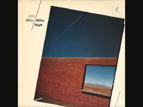 John Miles - Foolin