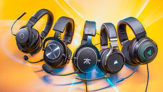 The Best & Worst Gaming Headsets 🎧 of 2019!