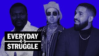 Yelawolf Disses Post Malone, G-Eazy & MGK, Role Media Plays in Shaping Hip-Hop | Everyday Struggle
