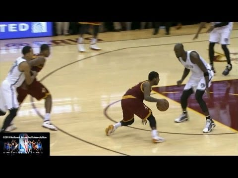 Part 2: http://www.youtube.com/watch?v=qn2Vu-88uwE&feature=youtu.be Passing Highlights start at 11:03 Kyrie Irving's jumpshots, crossovers, spin moves, fade ...