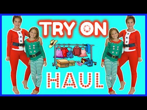 FASHION TRY ON HAUL #63