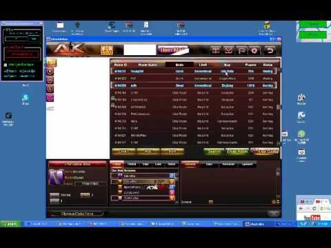 hack AK Online v431