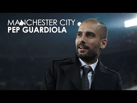 Manchester City | Pep Guardiola