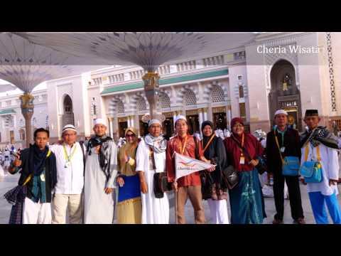 Video biaya umroh bulan oktober 2015