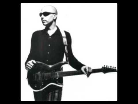 Joe Satriani - Somewhere over the Rainbow (instrumental)