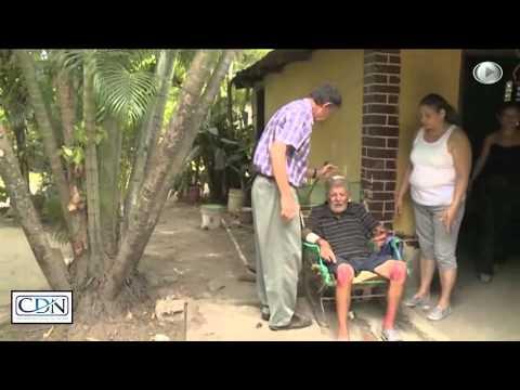 Honduras - Muere niña por violento ataque de perros