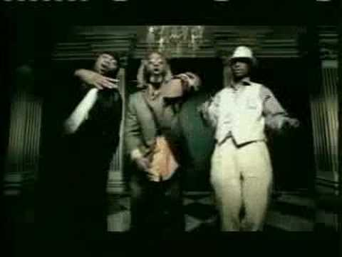 Ying Yang Twins Ft. Mike Jones - Badd Video