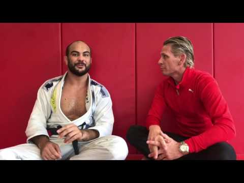 How To Visit BJJ Schools by John Nelson (He Has Visited Over 150 Jiu-Jitsu Schools)