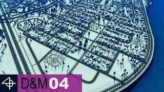 Efficient Residential Layout   Unmodded Cities: Skylines – Design and Manage, Part 4