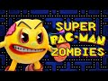 SUPER PACMAN ZOMBIES ★ Call of Duty Zombies (Zombie Games)