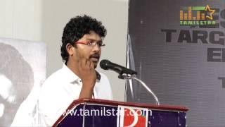 Tharkaappu Movie Press Meet