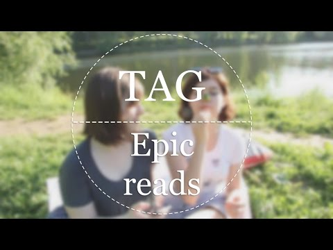 Tag | Epic reads