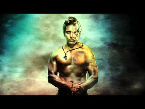 'I' – Motion Poster | Vikram, Shankar| A.R Rahman
