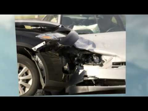 Auto Insurance Accidents