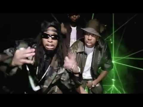 Yeah! Usher Remix Dancefloor