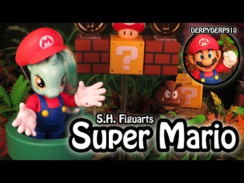 Mario parody game play online