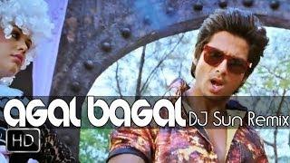 Tu Mere Agal Bagal   DJ Sun Remix