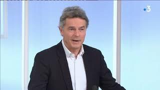 Fabien Roussel (PCF) sur les incidents lors des manifestations des gilets jaunes