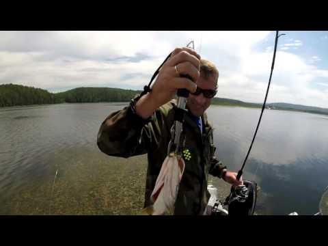 иркутск открытие рыбалки