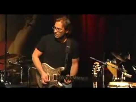 Al di Meola Projekt live in TelAviv 4.1.2007