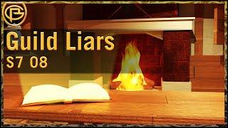 Drama Time - Guild Liars