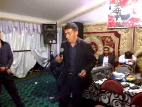 Rehim Agdamli