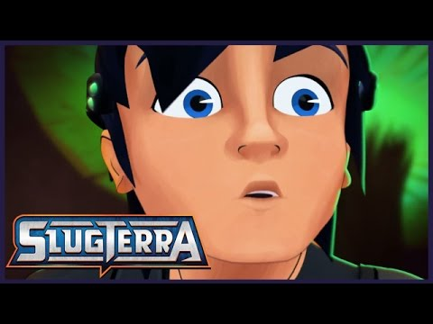 Slugterra: Into the Shadows - Official Extended Trailer