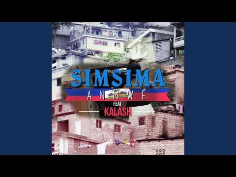 Anmwé (feat. Kalash)