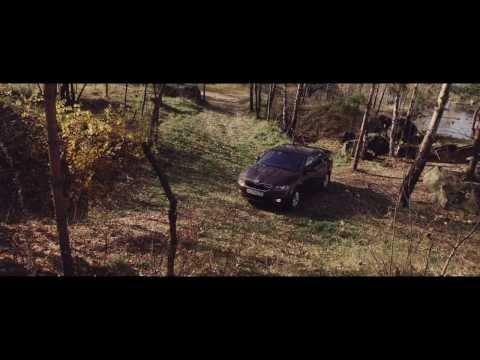 Skoda Octavia, тест-драйв