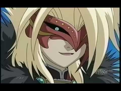 Bakugan Battle Brawlers: New Vestroia Episode 6 -  Return Of A Friend Part 2 video