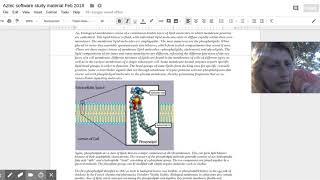 Suki Toons Life Science in a Nutshell Study Material zzzza