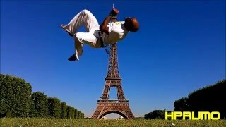 Capoeira Mix (This is the Brazilian Martial Art) 1 of 2