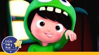 Learn The Monster Dance | Songs for Kids | Little Baby Bum | Creative Club