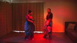 download lagu Kashmir Tu Main Kanya Kumari Performance By Manisha Lal gratis