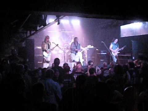 Iced Earth - Chameleon Club - 06-20-12 - Complete Show - 05 of 05