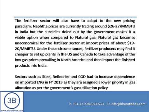 Bharat Book Presents : Indian Natural Gas Market, Global LNG Trade Dynamics