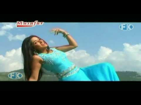 NEW PASHTO MAST SONG NO RAZA RAZA-NAZIA IQBAL-Dance By BEAUTIFUL SEHER MALIK.flv