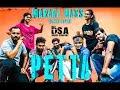 Marana Mass PETTA Dance Cover DSA Dance Company Superstar Rajinikanth Sun Pictures Anirudh mp3