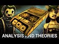New Bendy Teaser Wally Franks Audio Log Analysis Theories mp3