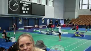 MS Kim Moon Jun 12 Korea vs Thailand Setthanan Piyawatcharavijit