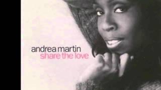 Andrea Martin (musician) - Share The Love
