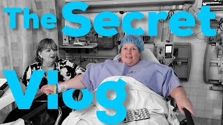 What Happened At The Hospital - The Missing Vlog