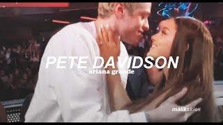 Ariana Grande - Pete Davidson (Traducida al español)