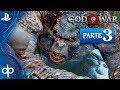 GOD OF WAR 4 PS4 Parte 3 Gameplay Español PS4 PRO 60fps La Bruja Del Bosque God Of War 2018 mp3