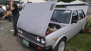 1978 Fiat 131 S