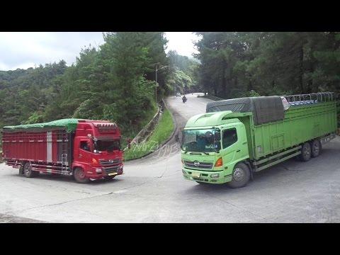 Trucking Sitinjau Lauik