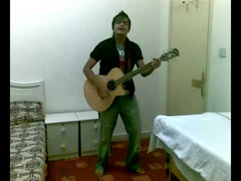 Teri Dewani - Kailash Kher ( Unplugged ) Pakistan Got Talent...